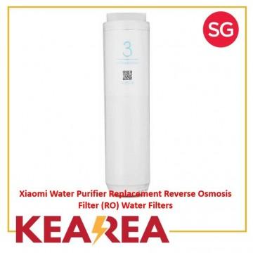 Xiaomi Mi Original Water Purifier Replacement RO Filter Smartphone Remote Control Water Filter