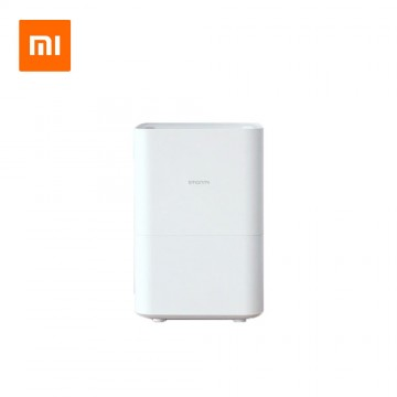 2019 Original Smartmi Xiaomi Evaporative Humidifier 2 Open Tank with 4L Capacity 240ml/h High-efficiency Humidifier