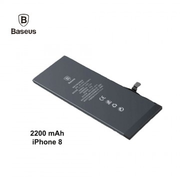 Baseus iPhone 8 Battery 2200mAh Replacement Battery High Capacity
