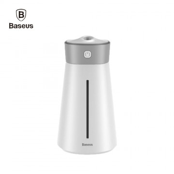 Baseus Humidifier usb home mute bedroom small gift desktop hydrating spray face aromatherapy