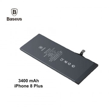 Baseus iPhone 8 Plus Battery 3400mAh Replacement Battery High Capacity
