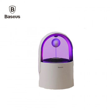 Baseus USB UV Light Mosquito Killer Lamp LED Electric Insect Trap Lamp Indoor Bug Zapper Killing Lamp Anti Mosquito Repellent