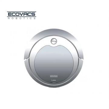 Ecovacs robotics Cobos Dibao Magic Card S Wipe Edition CEN361-Silver Magic Card Series Sweeping Robot