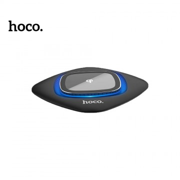 Hoco CW10 Wireless Charger Fast Charging Stand for iPhone 8 8 Plus X Samsung S8 Note 8 Black