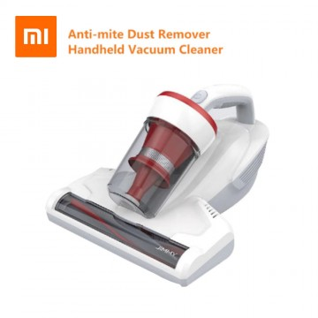 Xiaomi JIMMY JV11 Handheld Anti-mite Dust Remover Vacuum Cleaner from Xiaomi Youpin