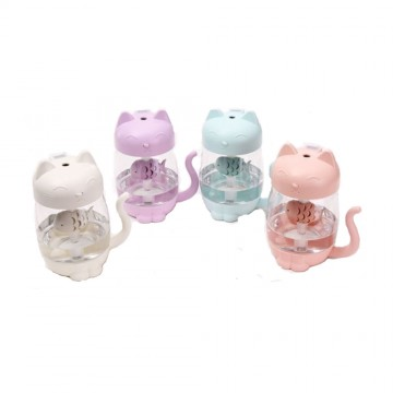 Kitty 3 in 1 Cool Portable Air Humidifier