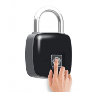 L3 Fingerprint Lock