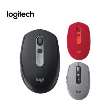 LOGITECH M590 SILENT WIRELESS BLUETOOTH MOUSE