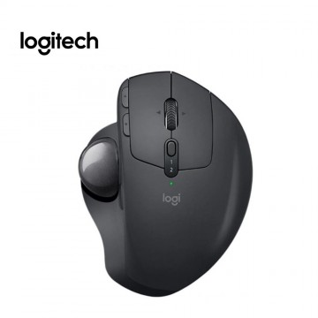 LOGITECH MX ERGO WIRLESS TRACKBALL MOUSE