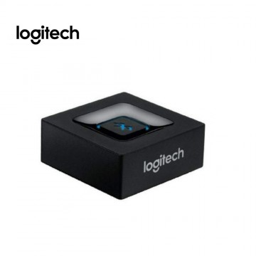 Logitech Bluetooth Audio Receiver (AC Adapter Powered)