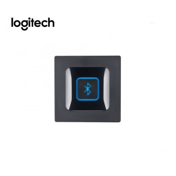 Logitech Bluetooth Audio Receiver (USB Powered)