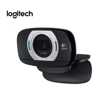 Logitech C615 Full HD Webcam