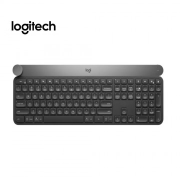 Logitech Craft Wireless Keyboard