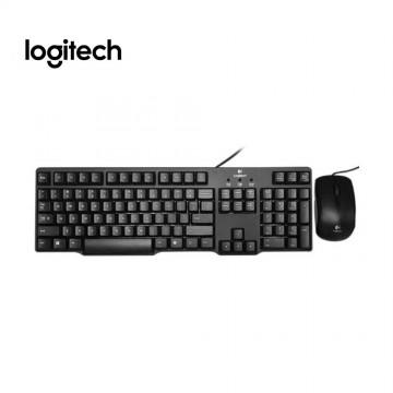 Logitech K100 Classic PS2 Keyboard
