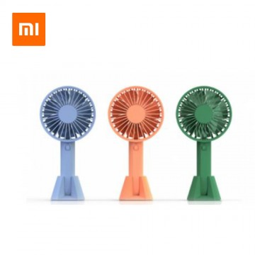New Xiaomi Mijia VH fan Portable Handheld Fan Low Noise With Chargeable Built-in Battery USB