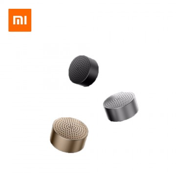 Xiaomi Speaker Portable mini Wireless Bluetooth stereo Mini Square Box Outdoor For Smart home Tablet PC Travel