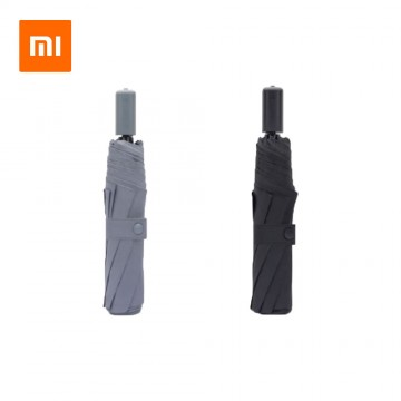 Original Xiaomi Umbrella Windproof Waterproof Folding Umbrella Man And Woman Mini Umbrella Summer Winter Automatic Umbrella