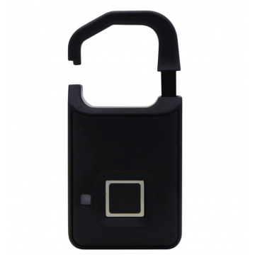 P4 Fingerprint Lock