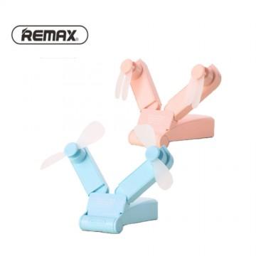 REMAX Mini Folding Double Fan RL-FN01