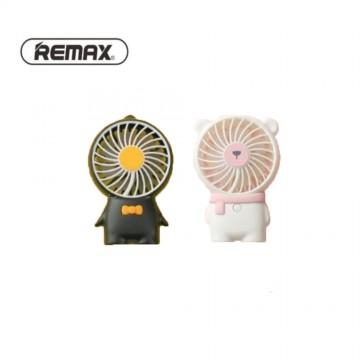 REMAX Polar Species Desktop Handheld Fan RL-FN03 (Polar Bear / Penguin)