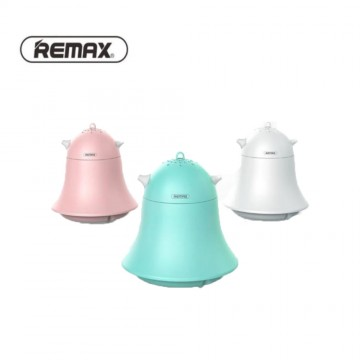 Remax RT - MK04 Elf Mosquito Killer Effective Repellent Portable Size for House / Office