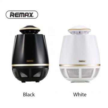 Remax Mortal Suction RT-MK02 Mosquito-Lamp repellent UV Lamp Fan
