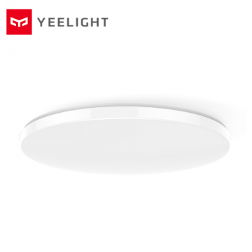 Starry Shade - Yeelight JIAOYUE 650 Ceil Light WiFi/Bluetooth/APP Smart Control Surrounding Ambient Lighting Ceiling Light lamp 200-240V