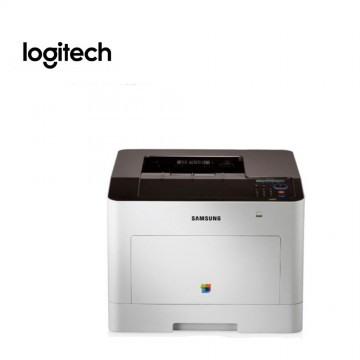 Samsung CLP-680DW Wireless Laser Printer