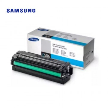 Samsung CLT-C506L/SEE Printer Toner
