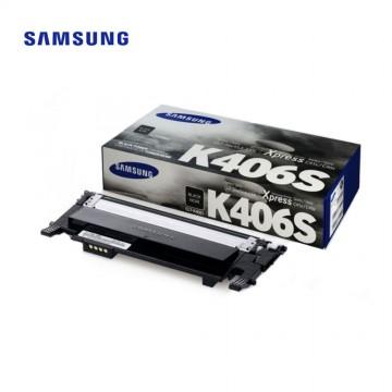 Samsung CLT-K406S/SEE Printer Toner