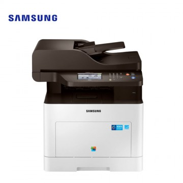 Samsung SL-C3060FR/XSS Wireless Laser Printer