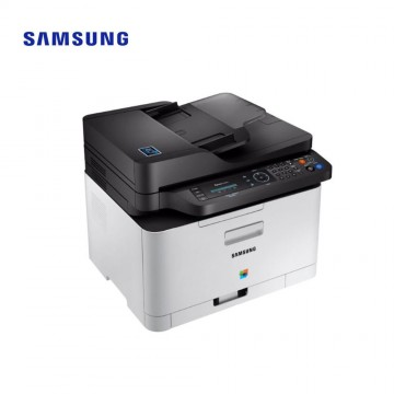 Samsung SL-C480FW Wireless Laser Printer