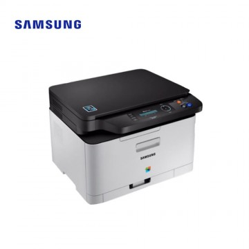 Samsung SL-C480W Wireless Laser Printer