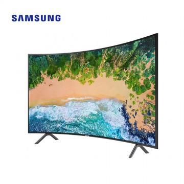 "Samsung UA49NU7300KXXS 49"" UHD 4K Curved Smart TV"