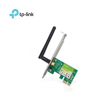 TP Link TL-WN781ND 150Mbps Wi-Fi PCI Express Adapter