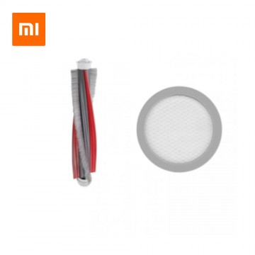 Vacuum Cleaner Handheld Main Brush Filter for Xiaomi Youpin JIMMY JV11 Handheld Vacuum Cleaner Parts Spare Accessories
