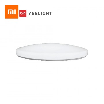 White shade -  Yeelight JIAOYUE YLXD02YL 650 WiFi / Bluetooth / APP Control Surrounding Ambient Lighting LED Ceiling Light lamp 200 - 240V
