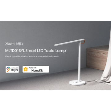 XIAOMI MIJIA Mi Table Lamp 1S LED Smart desk lamps study read office table light Portable fold night light Wifi APP control