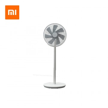 XIAOMI Smartmi 2019 Version White Natural Wind Pedestal Fan Gen 2 (ZRFFS01ZM )