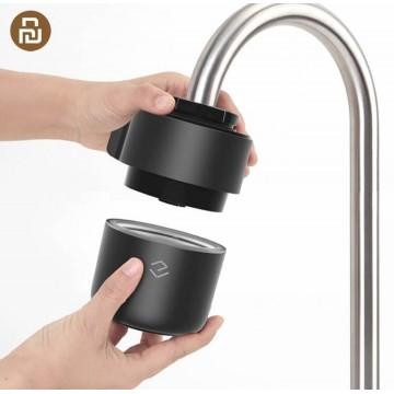 XIAOMI YiMu Technology Intelligent Monitoring Faucet Water Purifier Filter Tap Water Purifier