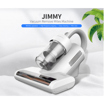 Xiaomi JIMMY JV31 Wireless Handheld Dust Mite Ultraviolet Filter Vacuum Cleaner High Frequency Vacuum Mites Removal Machine