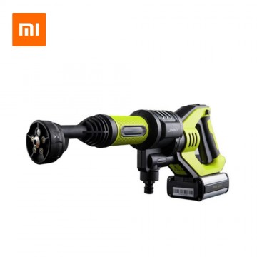 Xiaomi JIMMY JW31 Handheld Car Wash Pneumatic Sprayer Car Wash Snow Foam Water Purifier Multifunction Nozzle