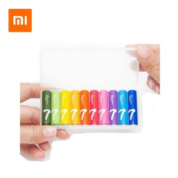 Xiaomi Mi Alkaline Batteries No.7(AAA) 1.5V - 10 Batteries per Box