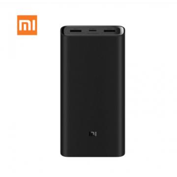 Xiaomi Mi3 20000mAh Power Bank USB-C Two-way 45W QC3.0 Fast Charge