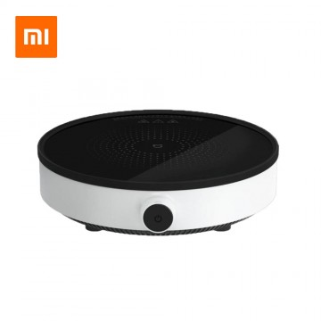 Xiaomi Mijia Electric Induction Cooker Youth (DCL002CM) Adjustable Heat 9 Levels of Flames Low Power Continuous Power Con Cooker 2100W