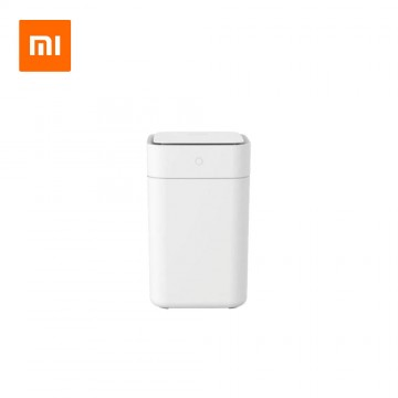 Xiaomi Mijia Original Townew T1 Smart Trash Can Motion Sensor Auto Sealing LED Induction Cover Trash 15.5L Ashcan Bins