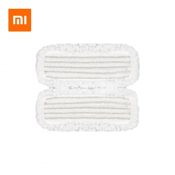 Xiaomi Mijia Terry Cleaning Cloth for Mijia SWDK Wireless Handheld Electric Mop Wiper Floor Washers