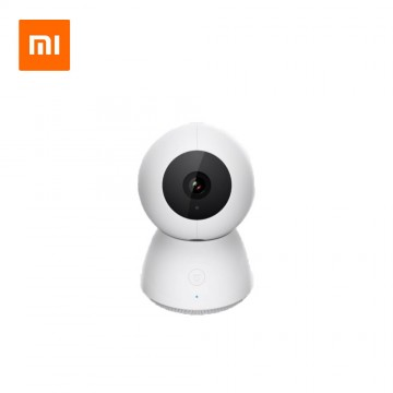 Xiaomi Mijia Xiaobai Smart Camera 1080P Webcam IP Camera Camcorder 360 Angle Panoramic WIFI Wireless Magic Zoom Night Vision