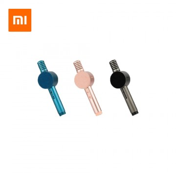 Xiaomi Mijia Xiaohou Microphone Karaoke Mic Wireless Portable Bluetooth Speaker Outdoor