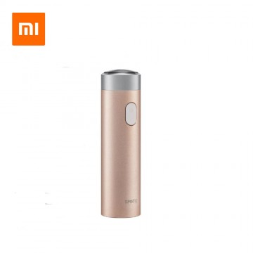 Xiaomi SMATE ST-R103 Turbine Electric Shaver Three Blades IPX7 Water Resistant USB Charging 4500 rpm High-Speed Motor - Rose Gold